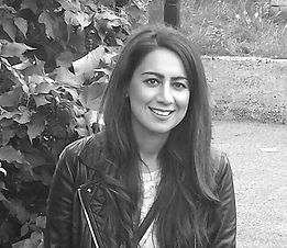 Farah Haq - Author