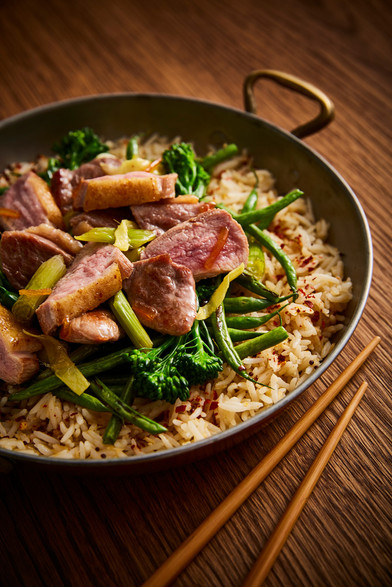 Joanna-Fahy-Booths-Ginger-Duck-Stir-Fry.