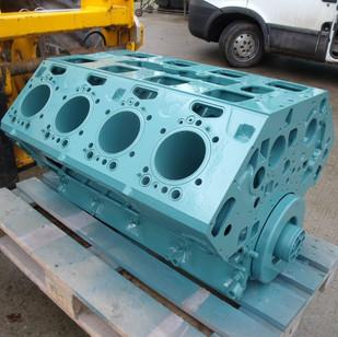 Woolliscroft Used Parts & Equipment Sales