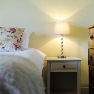 Burrs Farm - Bedrooms