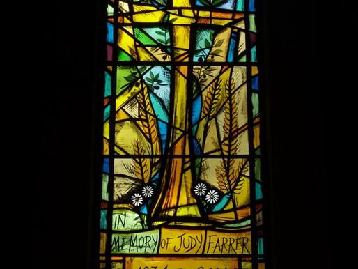 ST JOHN'S CHURCH, RIDGEWAY