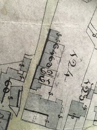 The Earliest Record of Haddock Hideaway.