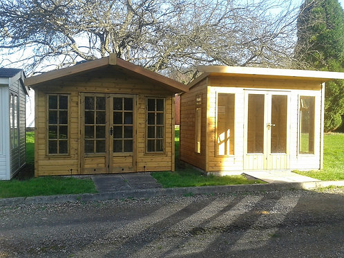 Stamford Summerhouse