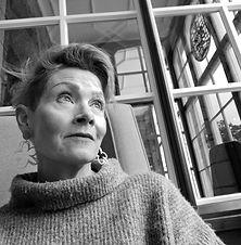 Wendy Grosvenor - Author