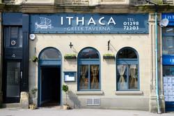 Ithaca (Greek)