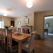 Burrs Farm - Living Accommodation