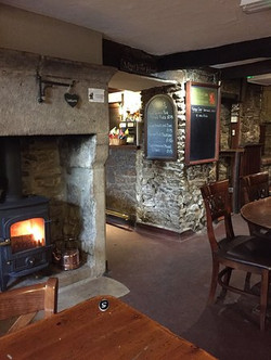 The Red Lion at Litton