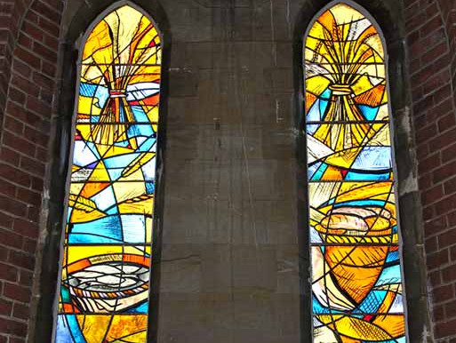 ST THOMAS'S CHURCH, ASLOCKTON