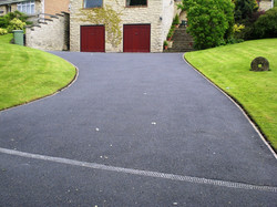 D55  Tarmac Driveway Surfacing  at Clay Cross in Chesterfield