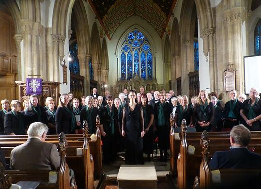 Rutland Choral Society - About Us