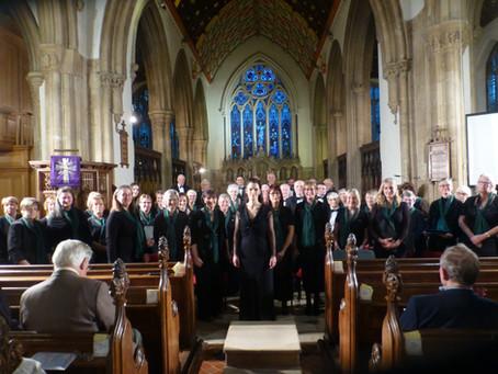 Rutland Choir AGM