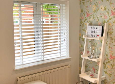New Range of Blinds