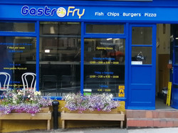Gastro Fry (Fish & Chips)
