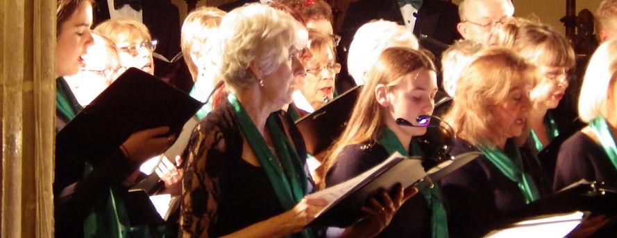 Join Rutland Choral Society