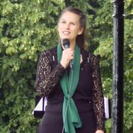Rutland Choral Society - Carline Trutz