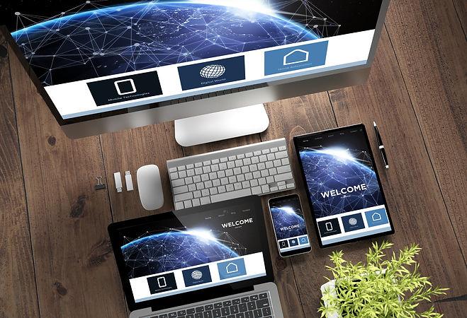 Peak Net Web Design - GDPR Legislation