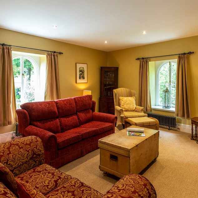 The Old Post Office, Buxton - Apartment 3