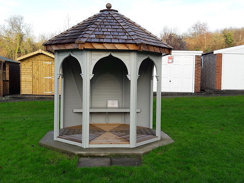 Malvern Ribbesford Summerhouse
