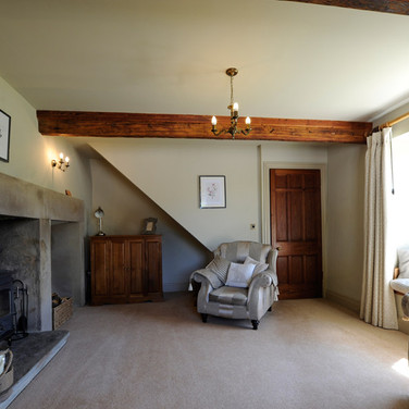 Burrs Farm - Living Rooms