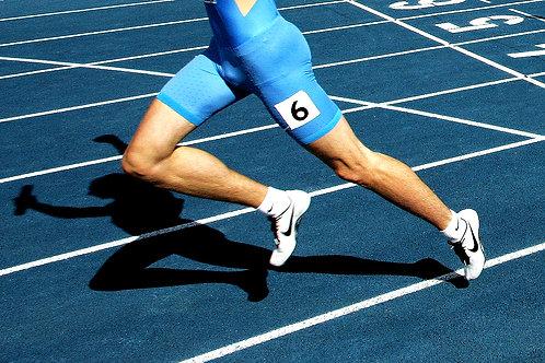 Sport Optimisation: Gold