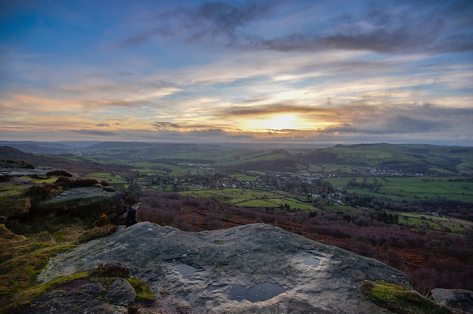Peak District Web Design Services