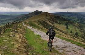 Peak District Cycling