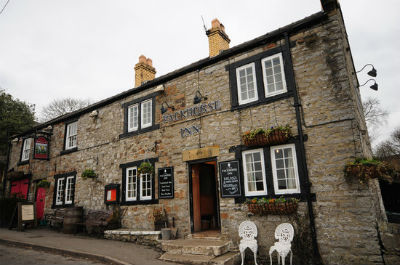 The Packhorse Inn Little Longstone
