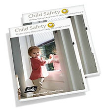 Link to Child Safety Brochure