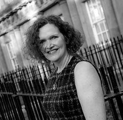 Mary Munro - Author
