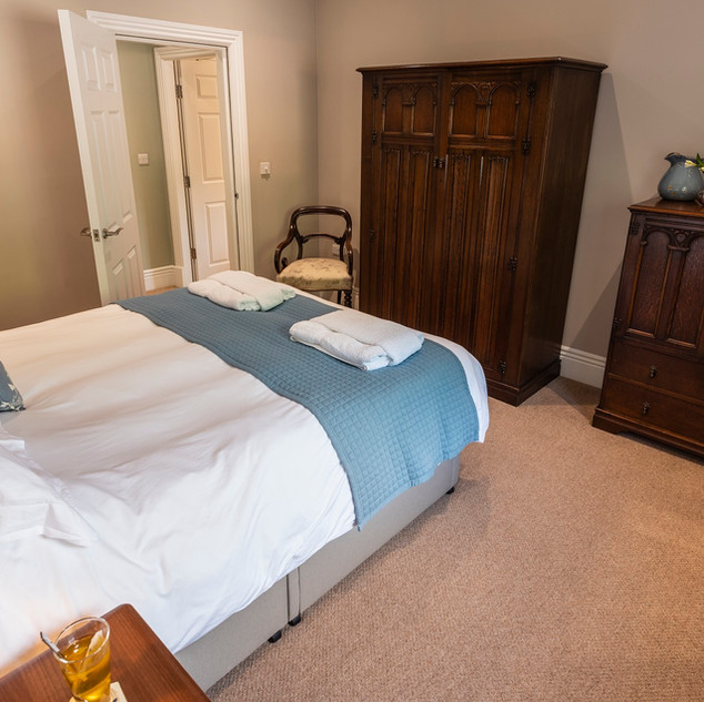The Old Post Office, Buxton - Apartment One