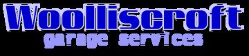 Woolliscroft Garage Services Logo