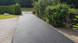 D41  Tarmac Driveway Surfacing at Ashgate in Chesterfield