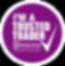 DerbyshireTrusted Trader Logo