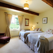 Burrs Farm - Bedrooms