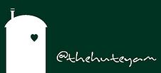 The Hut Eyam Logo