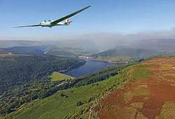 Abney Gliding Club