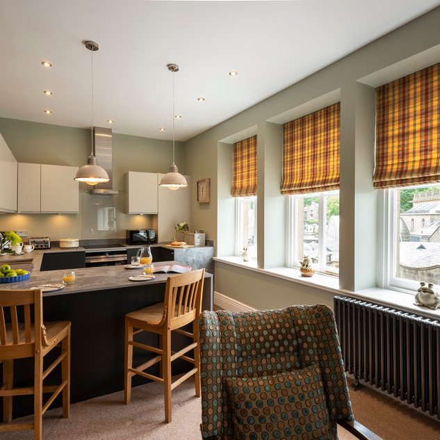 The Old Post Office, Buxton - Apartment Two