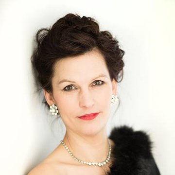 Caroline Trutz - Musical Director