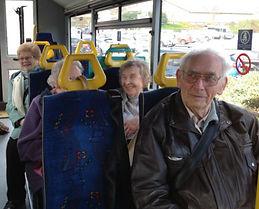 Shopper Plus Bus Service