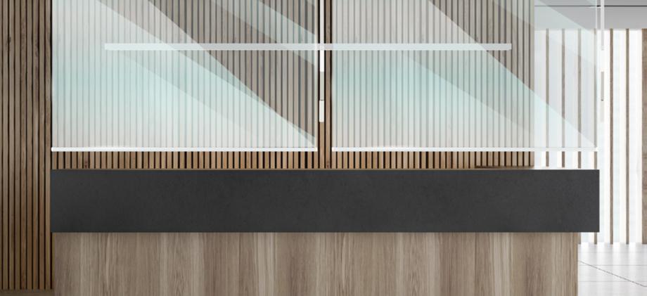 Covid-19 Roller Screens