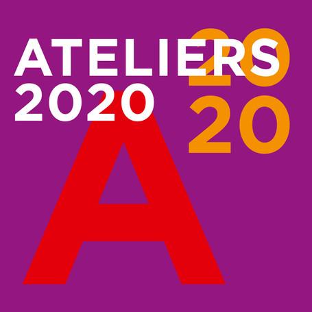 Ateliers 2020