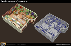 Cat Cafe Overview