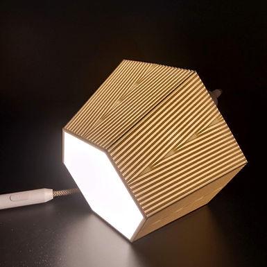 Lampe Hexa