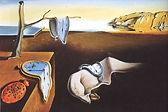 Salvador-Dali-The-Persistence-of-Memory.