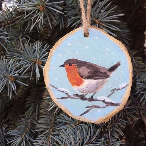 Ornament At-Home Art Class! Family Package