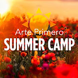 Summer Camp screen artwork Collection he