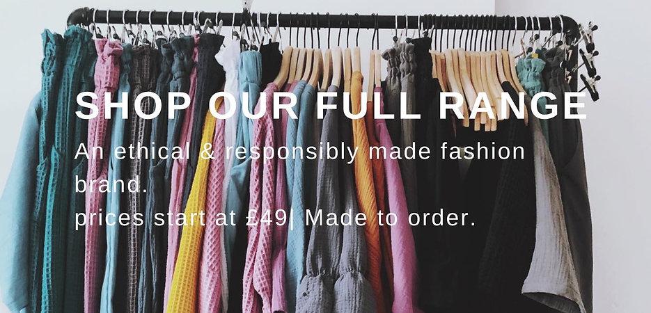 the walker and walker womenswear full range