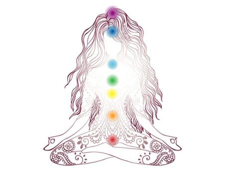 Desbloqueie seus chakras e desperte o potencial do seu ser
