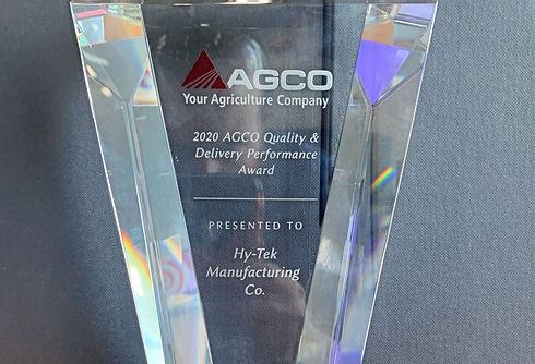 HMC Quality Supplier