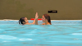 Swim Lessons in Rockland County, NY